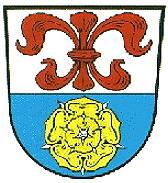 Kirchlauter Wappen