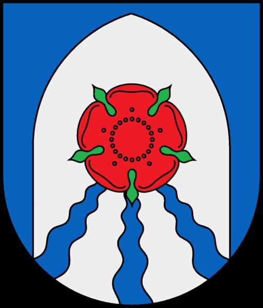 Kirchnüchel Wappen