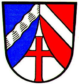 Kirchroth Wappen