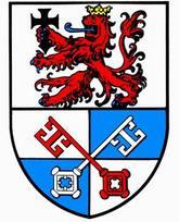 Kirchwalsede Wappen