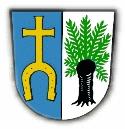 Kirchweidach Wappen