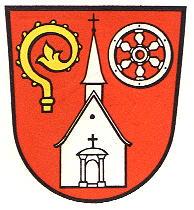 Kirchzell Wappen