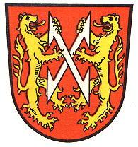 Kirn Wappen