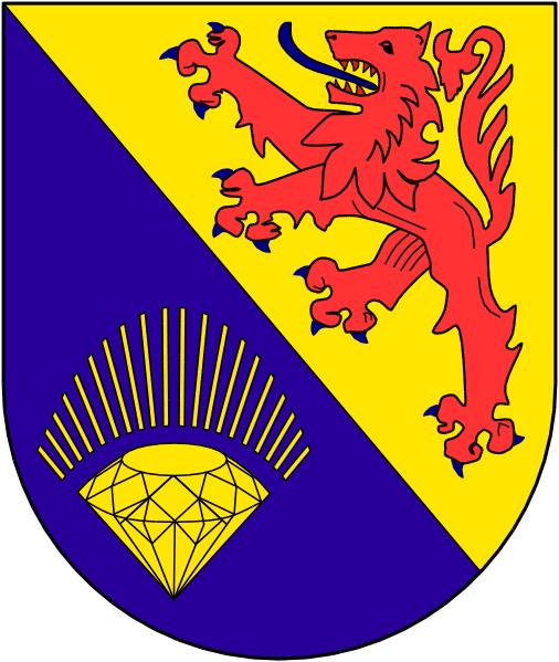 Kirschweiler Wappen