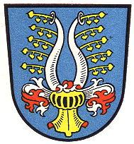 Kirtorf Wappen