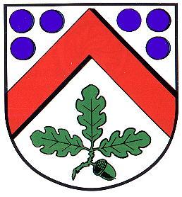 Kisdorf Wappen