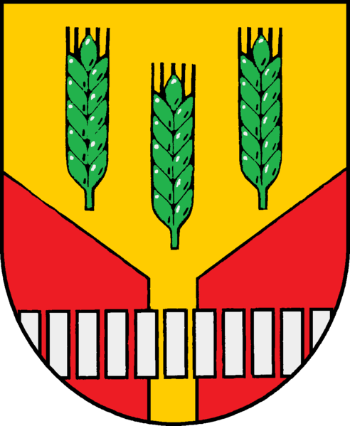 Klamp Wappen