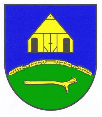 Klappholz Wappen