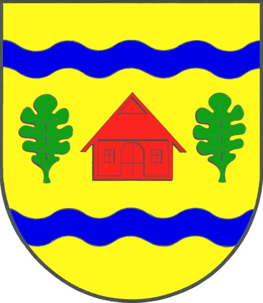 Klein Bennebek Wappen