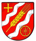 Klein Berßen Wappen