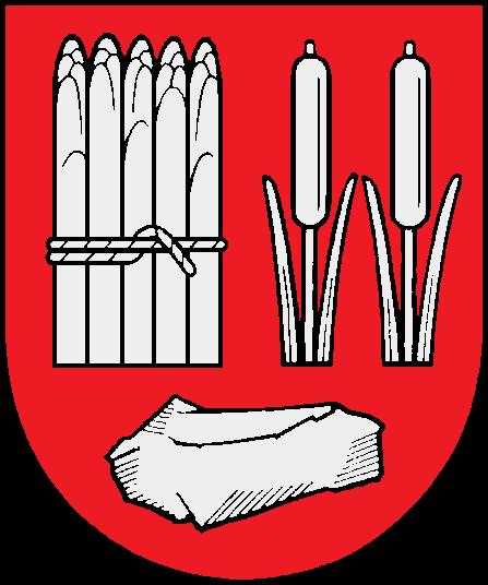 Klein Nordende Wappen