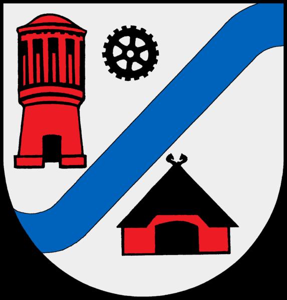 Klein Pampau Wappen