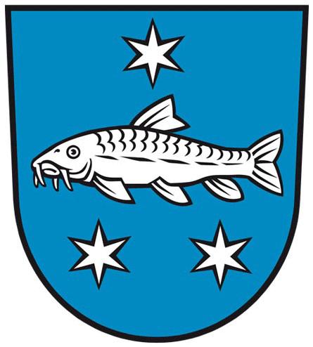 Klein Radden Wappen