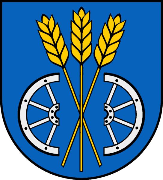 Klein Rönnau Wappen