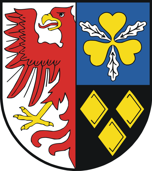 Klein Schwechten Wappen