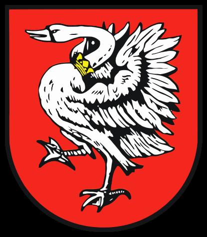 Klein Wesenberg Wappen