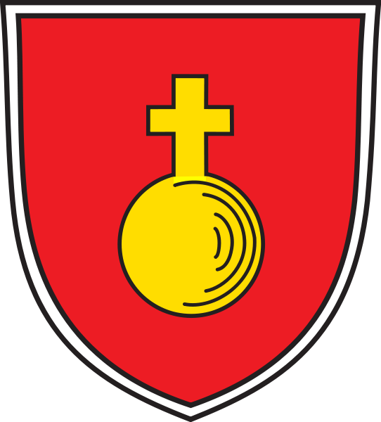 Kleinaitingen Wappen