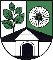 Kleinbartloff Wappen