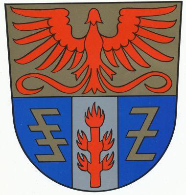 Kleinblittersdorf Wappen