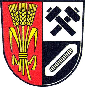 Kleinbodungen Wappen