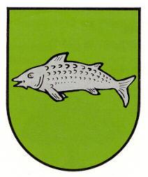 Kleinfischlingen Wappen