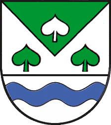 Kleinfurra Wappen