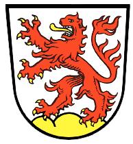 Kleinheubach Wappen