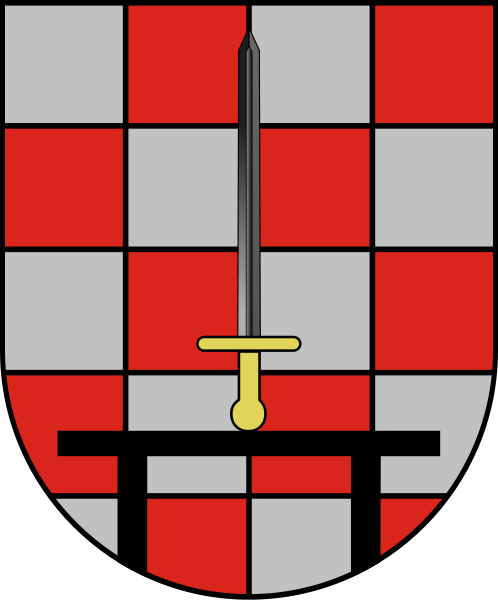 Kleinich Wappen