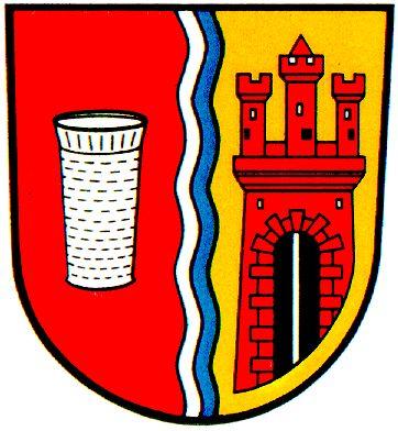 Kleinkahl Wappen