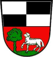 Kleinlangheim Wappen