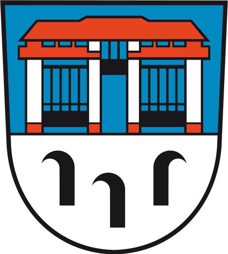 Kleinmachnow Wappen