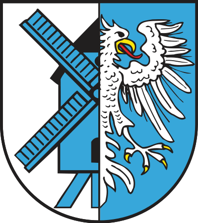 Kleinmühlingen Wappen