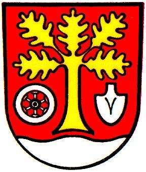Kleinostheim Wappen