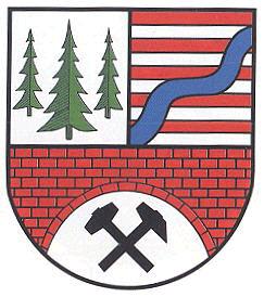 Kleinschmalkalden Wappen