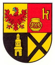 Kleinsteinhausen Wappen