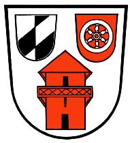Kleinwallstadt Wappen