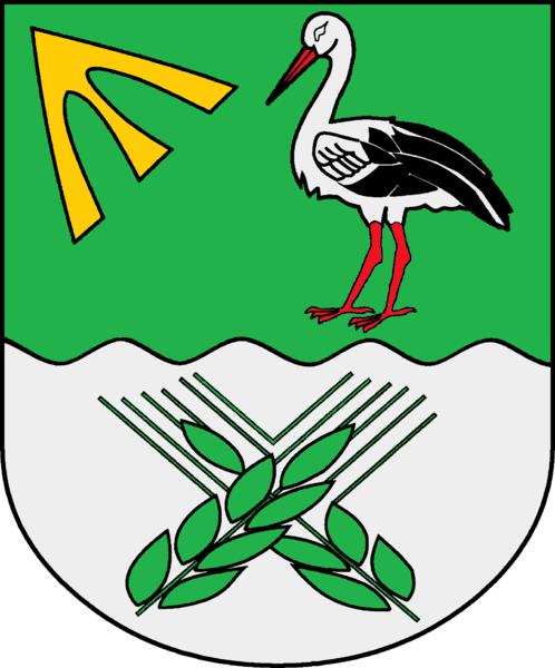 Klempau Wappen