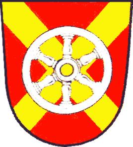 Klettbach Wappen
