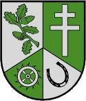 Kliding Wappen