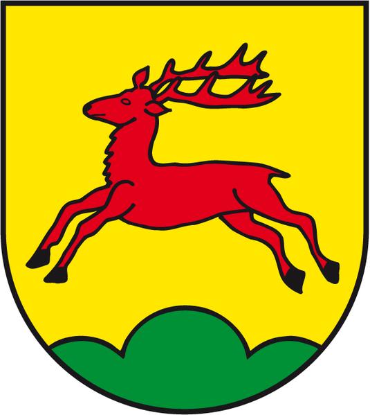 Klietz Wappen