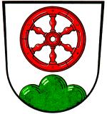 Klingenberg am Main Wappen