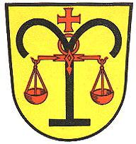 Klingenmünster Wappen