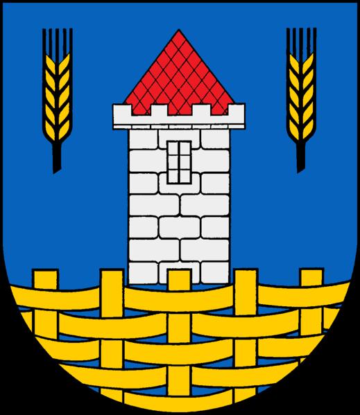 Klixbüll Wappen