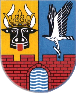 Klocksin Wappen