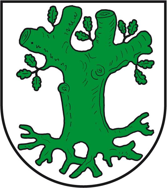 Klötze Wappen