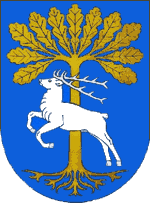 Kloster Lehnin Wappen