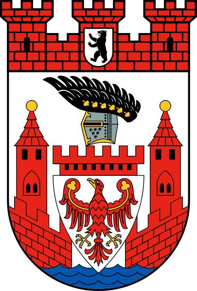 Klosterfelde Wappen