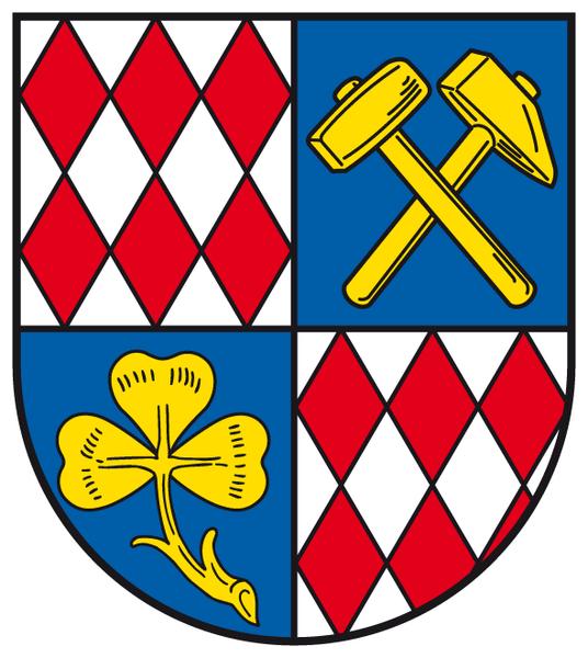 Klostermansfeld Wappen