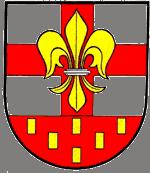 Klüsserath Wappen