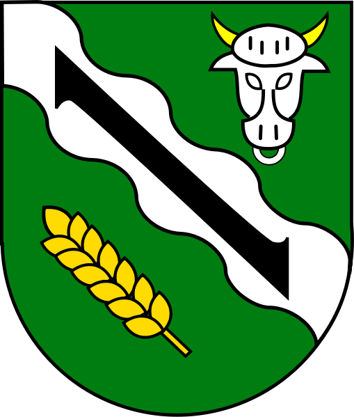 Kluis Wappen